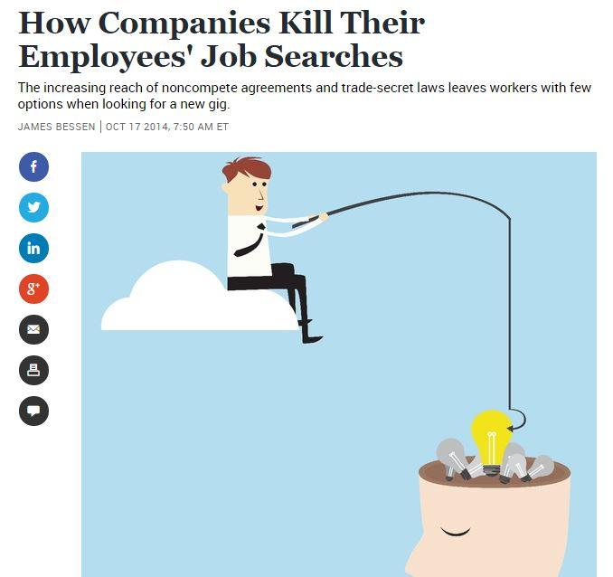 Companies Kill